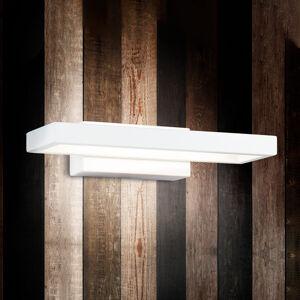 Maytoni Nástenné LED svietidlo Everett, šírka 24cm
