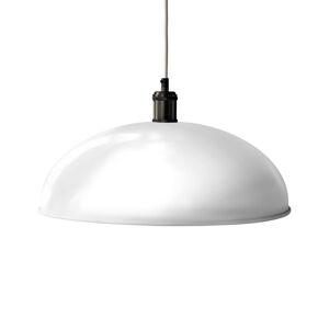 MENU Menu Hubert závesná lampa 1-pl. Ø 45cm, slonovina