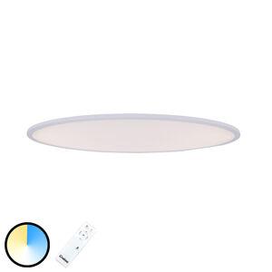 Näve Stropné LED svietidlo Amalfi oválne 100cm x 40cm