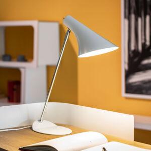 Nordlux Stolná lampa Liam biela