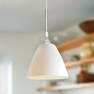 Nordlux Sklenená závesná lampa Read, 14cm