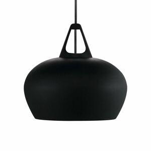 Nordlux Pôsobivá závesná lampa Belly. Ø 29 cm