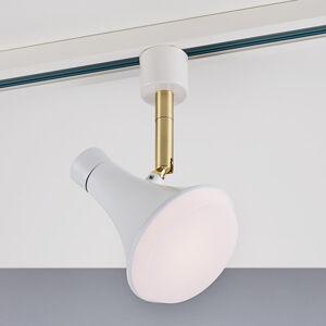Nordlux Moderné LED svetlo Sleeky pre VN koľajnicu Link