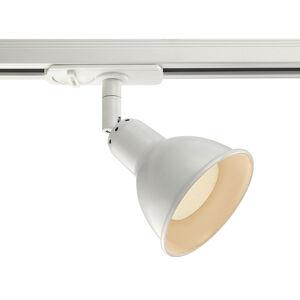 Nordlux Bodové svetlo Single Link koľajnicový systém biele