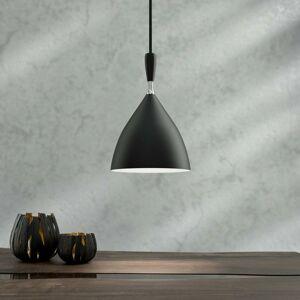 Northern Northern Dokka čierna dizajnová závesná lampa