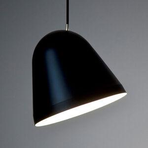 NYTA Nyta Tilt závesná lampa, kábel 3m čierna, čierna