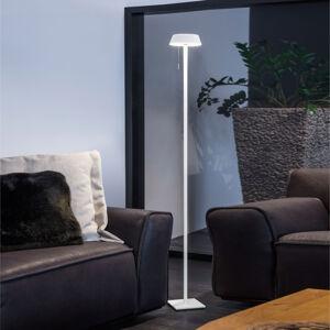 OLIGO OLIGO Glance stojaca LED lampa biela matná