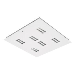 OMS LED zapustený panel Declan PR1 33W spínač 3.000K