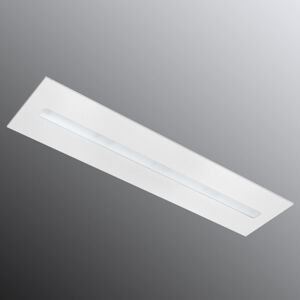OMS Freyn II Recessed LED panel 124,5 x 31cm 4.000K