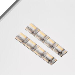 OMS LED panel Declan Recessed PB1 33W spínač 3.000K