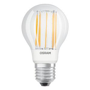 OSRAM OSRAM LED žiarovka Classic Filament 12W číra 2700K