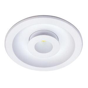Pamalux Zapustené LED svetlo Meto so zmenou farby svetla