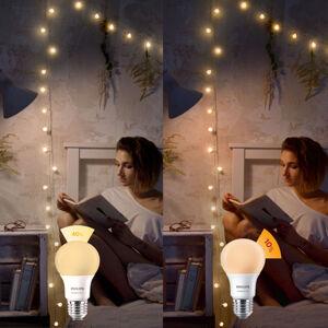 Philips Philips SceneSwitch E27 8W LED 2700K matná