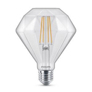 Philips Philips Classic Diamond LED žiarovka E27 5W