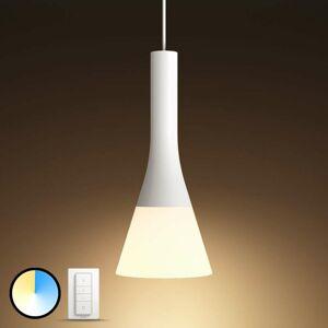 Philips HUE Hue White Ambiance závesná lampa stmievací vypínač