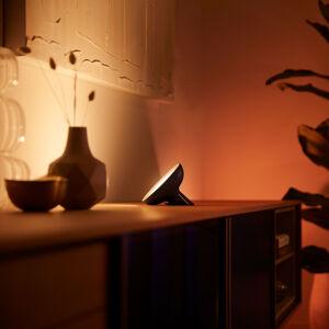 Philips HUE Philips Hue Bloom stolná lampa čierna white&color