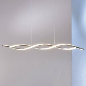 Paul Neuhaus Jemné závesné LED svietidlo Polina