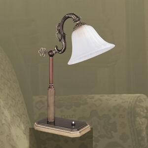 RIPERLamP Vybraná stolná lampa ALCANTARA