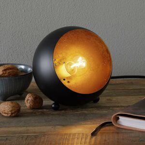 Reality Leuchten Stolná lampa Billy v dvojfarebnom prevedení