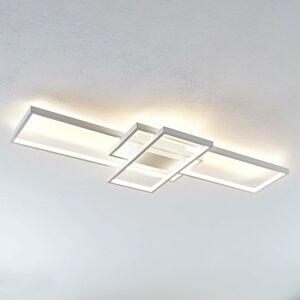 Lindby Lindby Poppy stropné LED svietidlo, stmievanie
