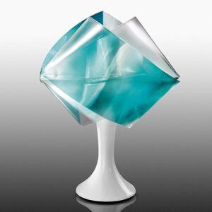 Slamp Slamp Gemmy Prisma – dizajnérska lampa, zelená