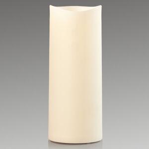 Sompex LED deko lampa Outdoor Candle 22 cm
