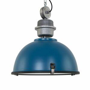 Steinhauer BV Priemyselná závesná lampa Bikkel v trendy štýle
