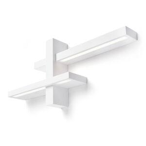 Sforzin Nástenné LED svietidlo Magnesia T286 60cm x 27cm