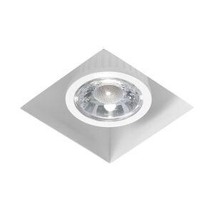 Sforzin Stropné zapustené svetlo Olympia T231, 1-plameňové
