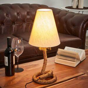 SEA-Club Námorná stolná lampa Victoria, 18cm