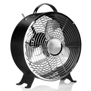 Tristar Vintage stolný ventilátor VE5966 čierny