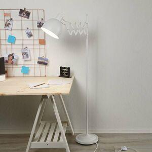 Spot-Light Talaro – žiarivá stojaca lampa s harmonikou