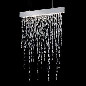 Swarovski Swarovski Crystalline Icicles - závesná lampa