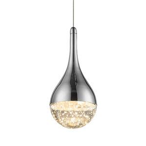 Schuller Závesné LED svietidlo Elie, 1-plameňové