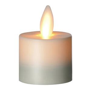 Sompex LED sviečka Flame čajová, 3,1 cm