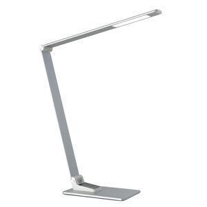 Sompex Stolná lampa Uli 2 s USB nabíjacou stanicou