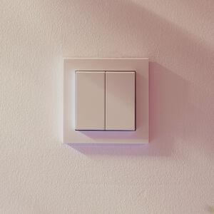 SENIC Senic Smart Switch Philips Hue 1ks, biela lesklá