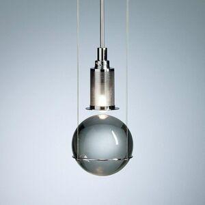 TECNOLUMEN TECNOLUMEN Le Tre Streghe LED svietidlo mosadz
