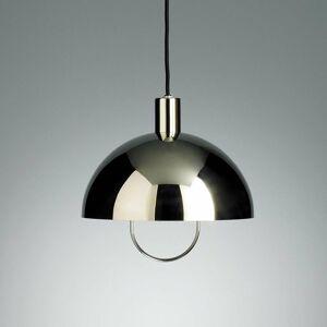 TECNOLUMEN TECNOLUMEN HMB25 závesná lampa kladkostroj hliník