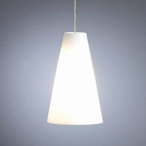 TECNOLUMEN TECNOLUMEN HOLWS03 závesná lampa opál