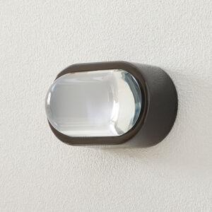 Tom Dixon Tom Dixon Spot Surface nástenné LED oválne čierne