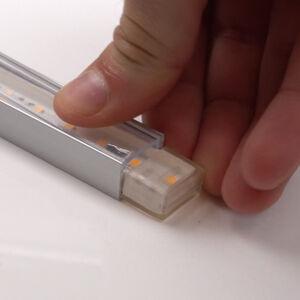 THE LIGHT GROUP SLC Profil 96,5cm pre LED pásik 230V IP65