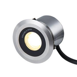 Heitronic Podlahové zapustené LED svetlo Thermoprotect, IP68