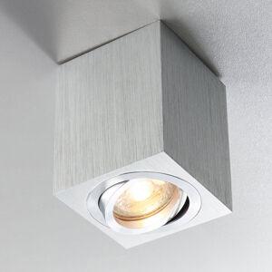 Heitronic Nadstavbové svetlo ADL8001, hliník