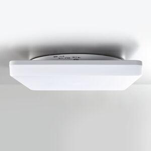 Heitronic Stropné LED svietidlo Pronto, 28 x 28cm
