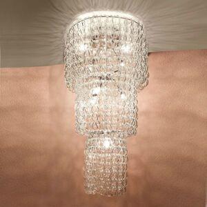 Vistosi Závesná lampa Giogali 150cm