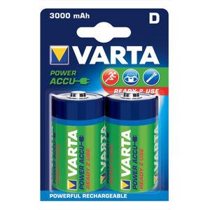 Varta Mono akumulátor 56720 1,2V 3000 m/Ah 2ks