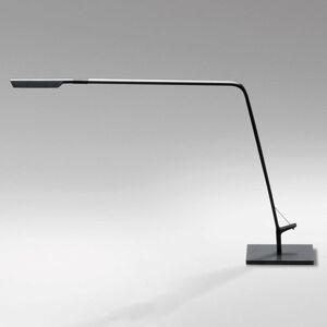 Vibia Vibia Flex grafitovo-sivá stolná LED stmievač