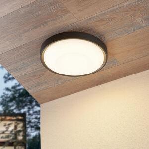 Lucande Lucande Lare LED stropná lampa Ø 32cm