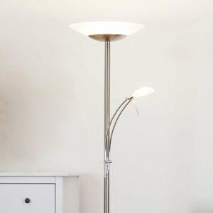 Lampenwelt.com Stropné LED svietidlo lampa na čítanie Illinca